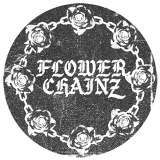 Flower Chainz Sticky Logo Retina